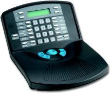 American Dynamics. ADTT16E Touch Tracker Controller
