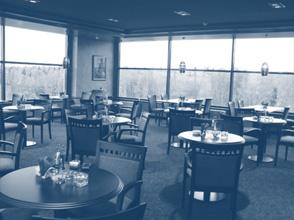 Скрытая камера в кафе и ресторане
