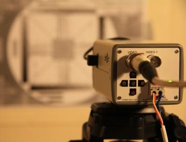 Обслуживание и ремонт систем видеонаблюдения.